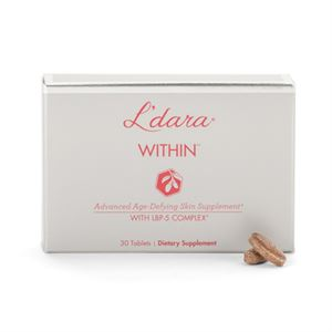 Picture of Within™ Advanced Age-Defying Skin Supplement